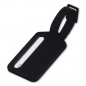 Preview: Luggage tag black