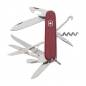 Preview: Victorinox Huntsman transparent rot2