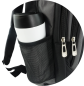 Mobile Preview: Aknoli Rucksack Robust Flaschenhalter