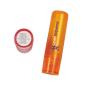 Preview: Lippenpflegestift orange