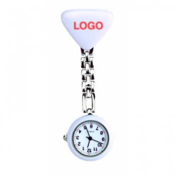 Doctor nurse watch with clip holder2