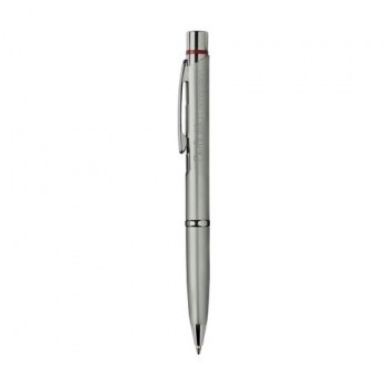 Rotring Madrid silver