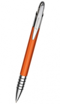 ZEN Metal Ballpen orange