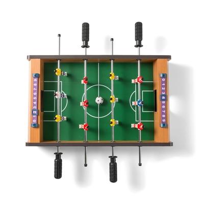Kickerspiel
