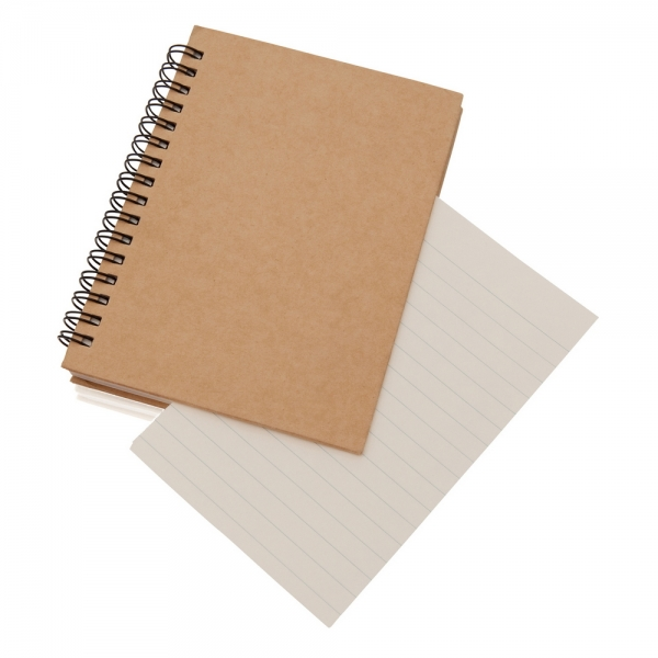 Recycle Notepad A6
