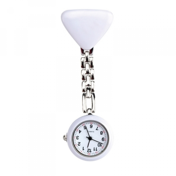 Doctor nurse watch with clip holder3
