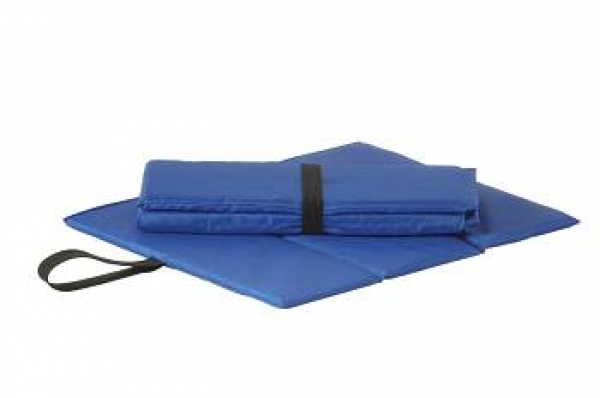 Seat cushion Sport blue