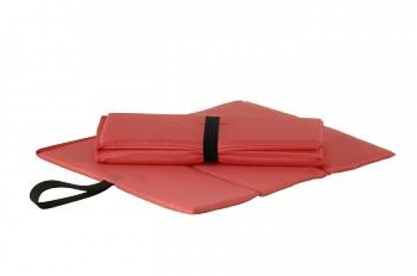 Seat cushion Sport red